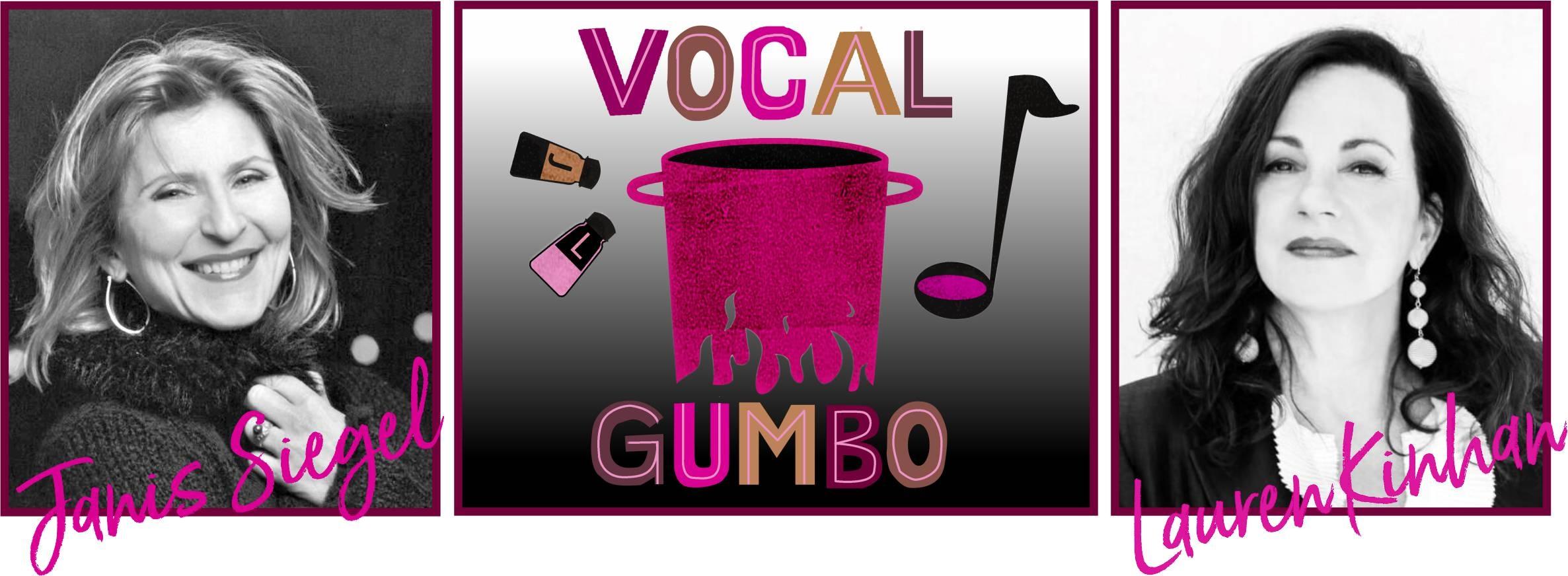 Vocal Gumbo