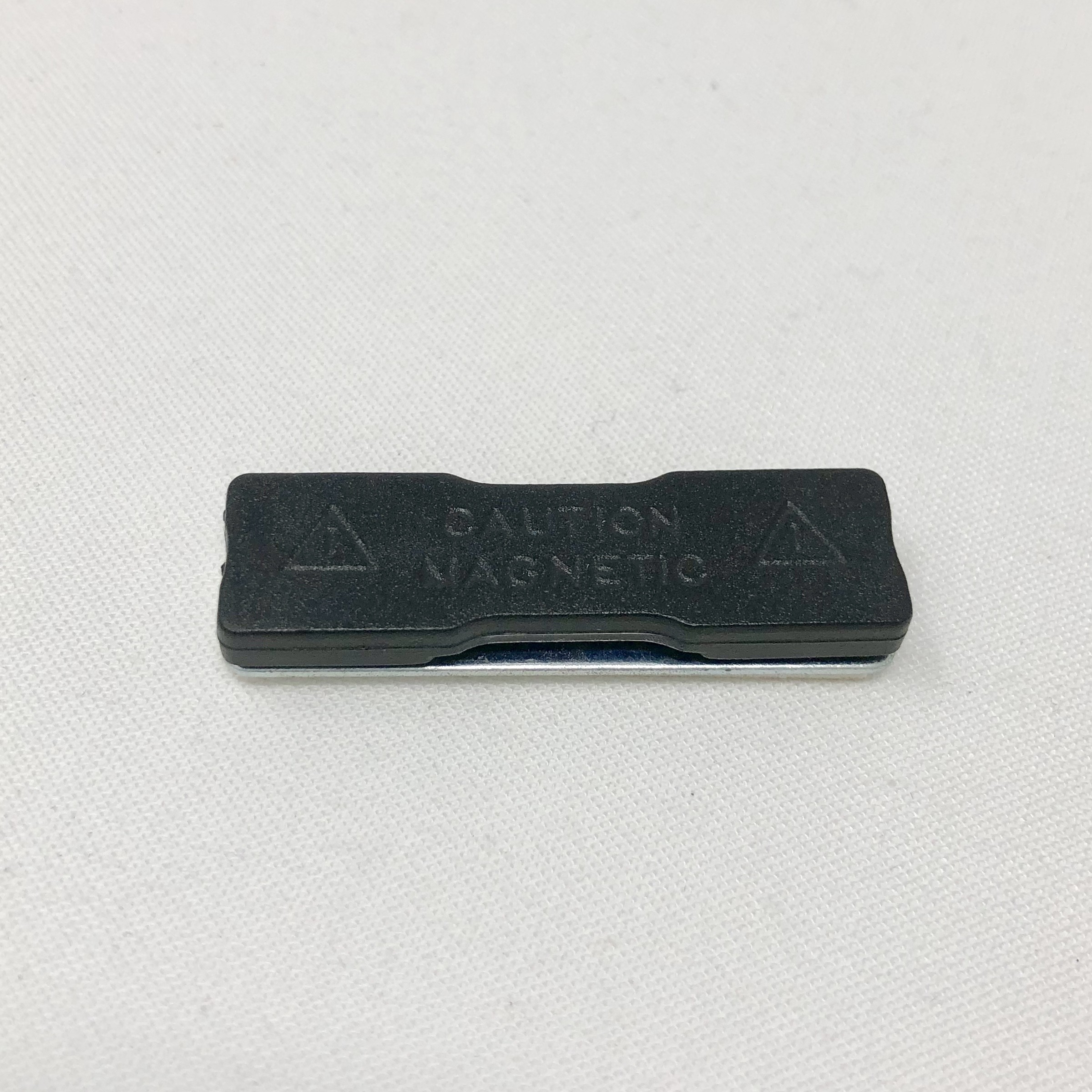 Plastic Coated 2 Post Magnet Attachment