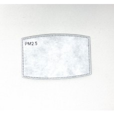 Replacement Mask Filters (2 Pack)