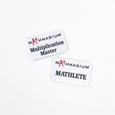 Miniature Student Magnetic Pins