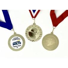 "Football Gold Medal 2 3/4"""