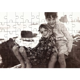 "30 Piece Puzzle 7""x10"""