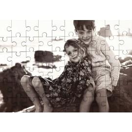 "60 Piece Puzzle 7""x10"""