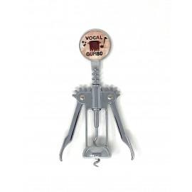 VOCAL GUMBO Wine Bottle Opener